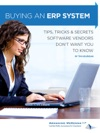 Buying An ERP System