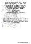 Description Of West Siberian Sedimentary Basin