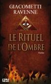 Eric Giacometti & Jacques Ravenne - Le Rituel de l'Ombre artwork