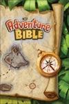 NIV Adventure Bible Hardcover Full Color