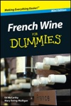 French Wine For Dummies  Mini Edition