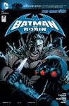 Batman And Robin 2011-  7