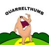 Mr Quarrelthumb