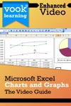 Microsoft Excel Charts And Graphs The Video Guide Enhanced Version