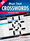 Magic Touch Crosswords American Style 1