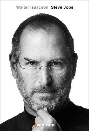 Steve Jobs letrajza