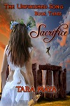 The Unfinished Song Sacrifice Book 3