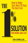 The 1 Solution For Work And Life