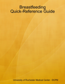 Breastfeeding Quick-Reference Guide