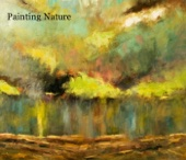 William R. Miller - Painting Nature  artwork