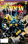 Batman 1940-2011 501