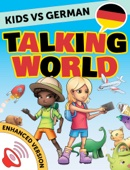 Kids vs German: Talking World (Enhanced Version)