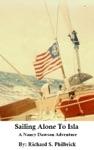 Sailing Alone To Isla