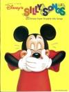 Disneys Silly Songs Songbook