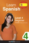 Learn Spanish - Level 4 Beginner Spanish Enhanced Version