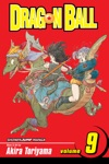Dragon Ball Vol 9