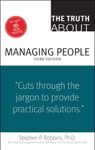 The Truth About Managing People 3e
