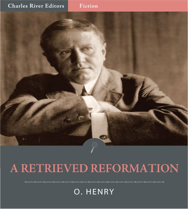 a retrieved reformation o henry Answer key| a retrieved reformation pre-reading activity 1: crossword puzzle 1 b 2 s a f e - b 3r e a k i n g n e k f e 4t o o l r r m 5 w 6 s a f e t d i d o i 7p r i s o n n g 2 | p a.