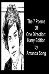 The 7 Poems Of One Direction Harry Edition