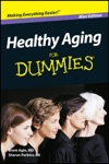 Healthy Aging For Dummies  Mini Edition