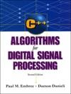C Algorithms For Digital Signal Processing 2e