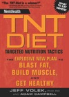 Mens Health TNT Diet