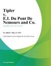 Tipler V EI Du Pont De Nemours And Co
