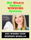 Het Binary Options Winning Systeem