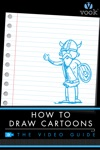 How To Draw Cartoons The Video Guide Enhanced Version