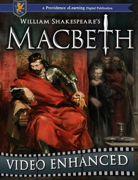 Citaten Shakespeare Macbeth : Macbeth by william shakespeare lasseter on ibooks