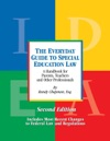 The Everyday Guide To Special Education Law Second Edition