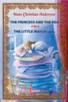 The Princess And The Pea - The Little Match Girl