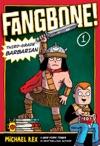 Fangbone Third-Grade Barbarian