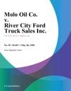 Molo Oil Co V River City Ford Truck Sales Inc