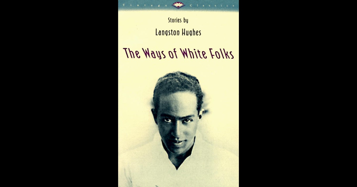 the impact and review of still here by langston hughes