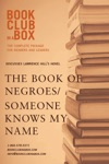 Bookclub-in-a-Box Discusses The Book Of Negroes  Someone Knows My Name By Lawrence Hill
