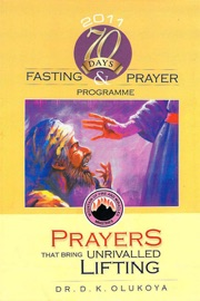 DOWNLOAD OF 70 DAYS PRAYER AND FASTING PROGRAMME PDF EBOOK