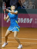 iSam - Sam Stosur in Fribourg