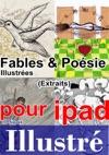 Fables  Posie Illustres