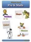 Pre-K Math Picture Book
