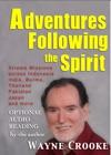 Adventures Following The Spirit Enhanced Version