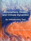 Atmosphere Ocean And Climate Dynamics