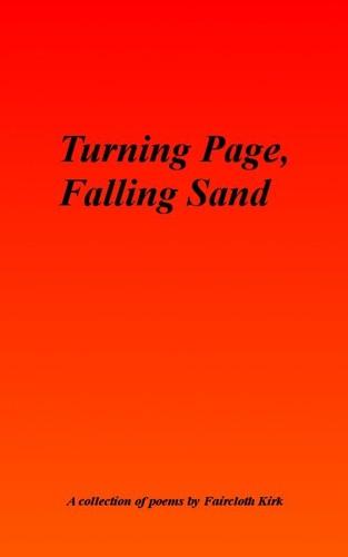 Turning Page Falling Sand