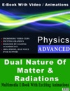 Dual Nature Of Matter And Radiations