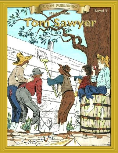 The Adventures of Tom Sawyer Enhanced Version