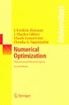 Numerical Optimization