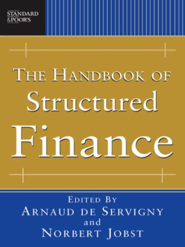 The Handbook of Structured Finance