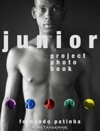 Junior Project Photo Book