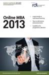 Online MBA 2013
