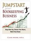 Jumpstart Your Bookkeeping Business